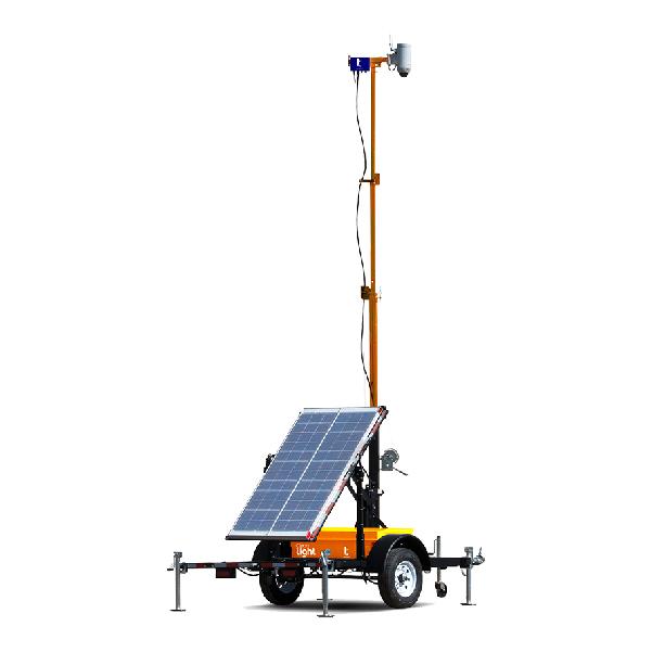 Torres de Vigilancia Solar