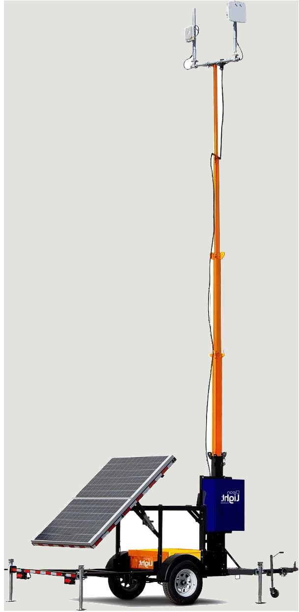 Torre Comunicación